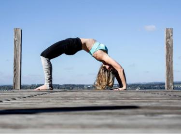 6 1 HR Private Yoga Sessions