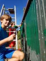 BeeKids Materialwagen renovieren_08