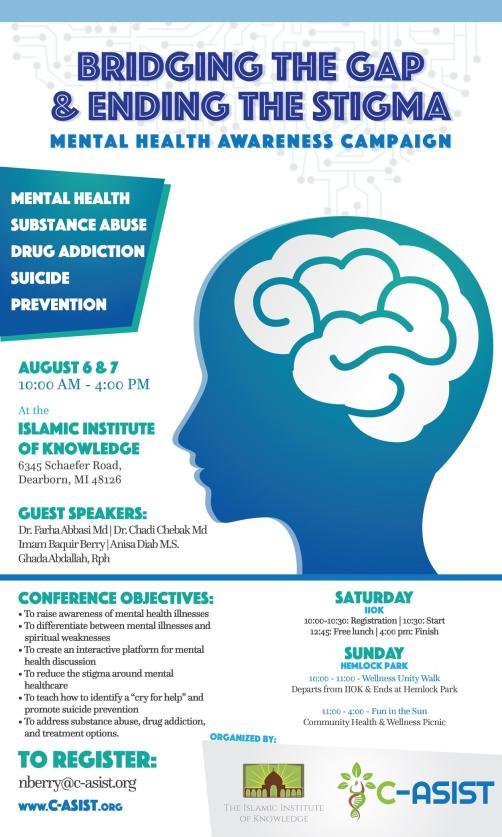 Mental Health C Asist