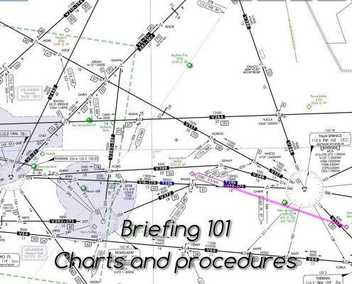 Briefing 101 Archives • C-Aviation