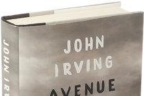 John Irving Avenue van de mysteriën beter de helft dunner