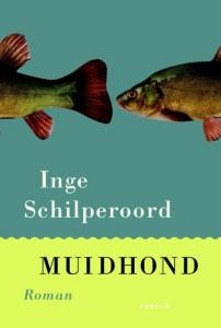 In de reeks debuten: Muidhond van Inge Schilperoord