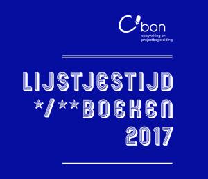 Lijstjestijd, slechte boeken 2017 van C'bon, een en twee sterren