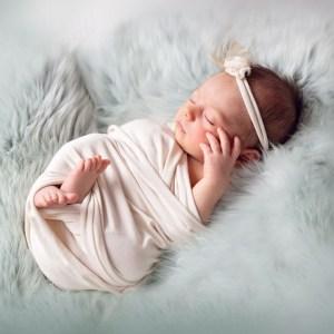 Fotograaf in Gent gespecialiseerd in newborns