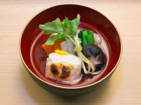 「雑煮」の画像検索結果