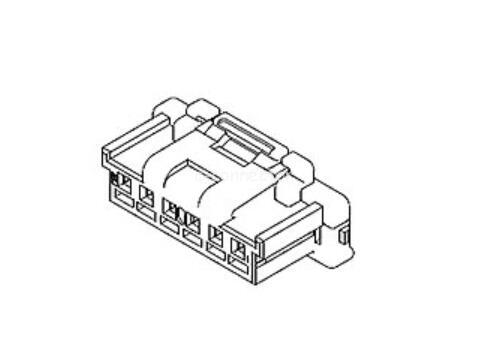 Molex connectors Molex housing terminal wire seal for