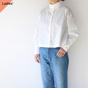 SETTO セット OKKAKE SHIRT (White)