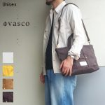 vasco キャンバスツールバッグ CANVAS TOOL BAG MEDIUM VS-263TP (BLACK)