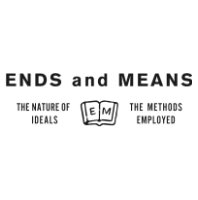ENDS and MEANS