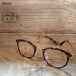 ORGUEIL  サングラス Boston Glasses OR-7064 (DEMI)