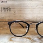 ORGUEIL  サングラス Boston Glasses OR-7064 (BLACK)