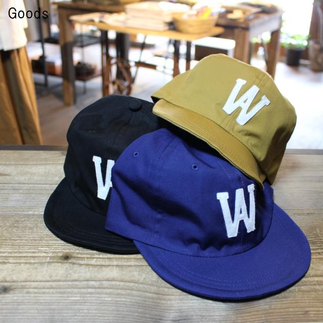weac. ウィーキャップ WEACAP (CAMEL , NAVY , BLACK)