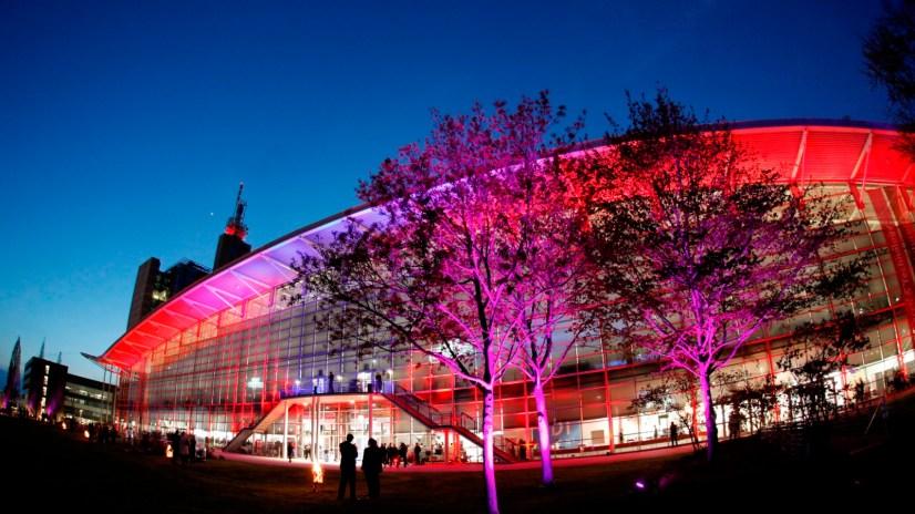 CEC, NOI, Kongress, Veranstaltungstechnik Hannover, Verleih Veranstaltungstechnik, Konferenztechnik
