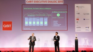 CeBIT Executive Dialog HCC | Creative-Event-Consulting