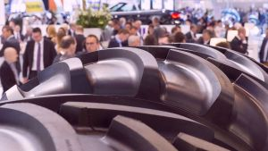 tire technology expo conference | hannover