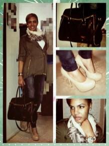 A Fashion Go See