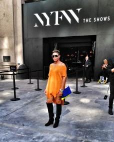 NYFW Look 6