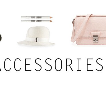 Accessories that will Instantly Glam Up Your Look