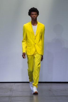 New York Fashion Week Men's