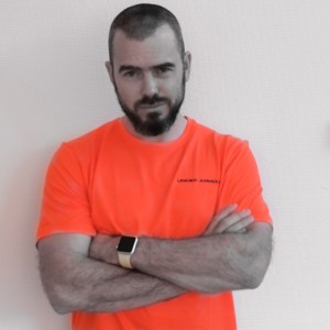 Personal Trainer Niek from Continuous Improvement Fitness based in Lebanon