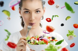 5 Easy Tips To Eat More Healthy