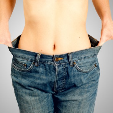 8 Week Fat Loss Program, how to fit in your favorite jeans again