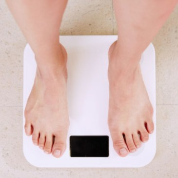 Continuous Improvement Fitness Ideal Weight