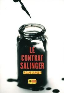 Livre - langer contrat salinger