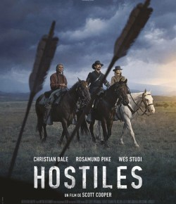 Cinéma : HOSTILES