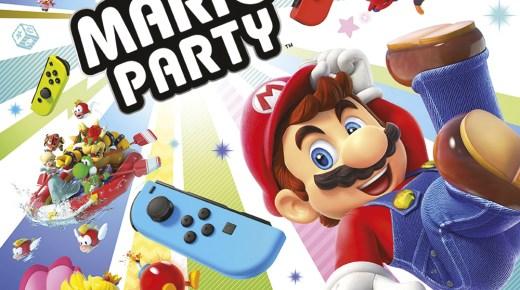 Mario & cie, c'est party !
