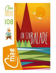 108 – juillet 2013