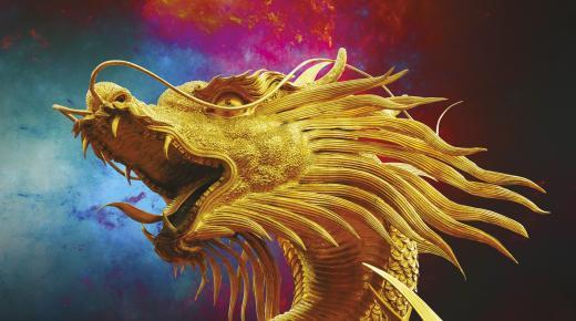 Donjons, dragons, chimères et cathédrales