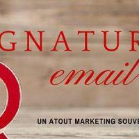 Transformez votre signature mail en atout marketing