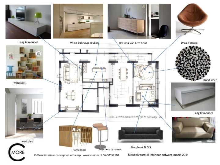 C more interieur advies voor een interieur waar je blij for Interieur adviseur