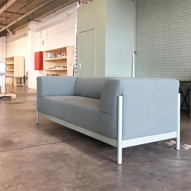 Fest Amsterdam bij C-More Concept Store | Bank Kate