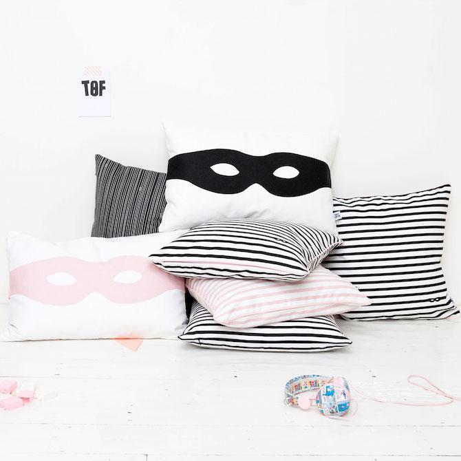 Toffe Stoffen | kussens en textiel || C-More Concept Store | Honigcomplex Nijmegen