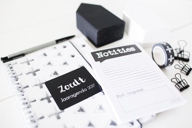 Zoedt | stationairy kalenders maskingtape kaarten planners agenda | C-More Concept Store | HonigComplex Nijmegen