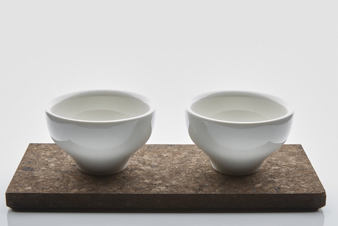 Jade coffee espresso latte cups | Maarten Baptist | Room|LOFT#2 | C-More Concept Store
