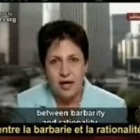 Poussée d'athéisme dans le monde arabe et dans l'islam