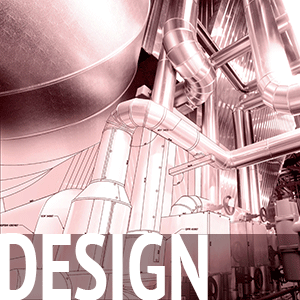 Equipment and Piping Design