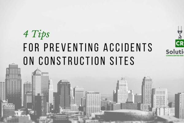 Prevent Accidents Construction