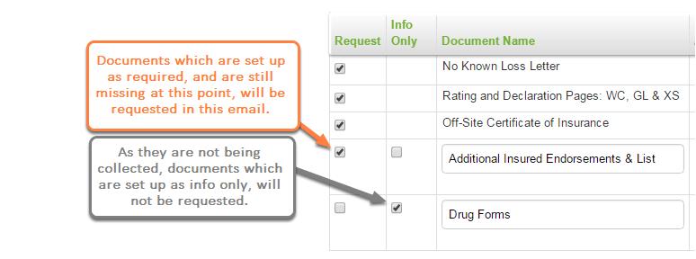 CR-Insight® Enrollment Missing Documents 2