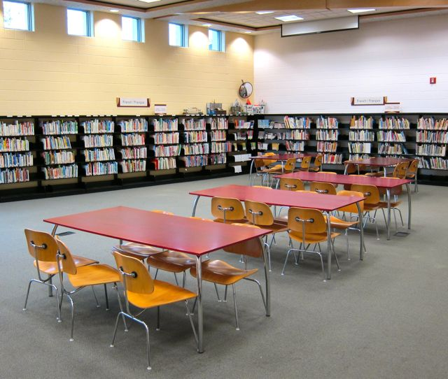 Alderwood Library: Dispatch from the Southwestern TPL Frontier (5/6)