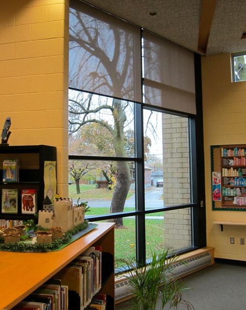 Alderwood Library: Dispatch from the Southwestern TPL Frontier (6/6)