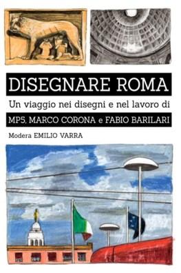 Disegnare Roma-1_Lt