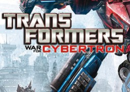 Transformers: War of Cybertron (PC)