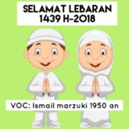 Selamat Lebaran 1950 An Bmihk Tizent Lyrics And Music By