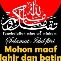 Selamat Hari Lebaran Maxmur Lyrics And Music By Denny Malik