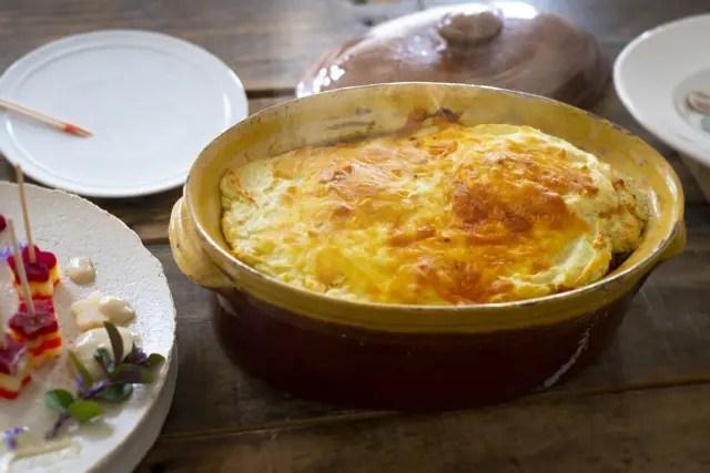 「ノンストップ」バター香るタラのポテト包み焼きのレシピ!人気です!