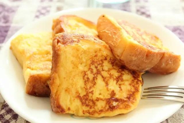 「ヒルナンデス」パン粉しっとりフレンチトーストのレシピ!THIS IS パン吉田結衣が伝授!